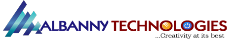 Albanny Technologies Logo