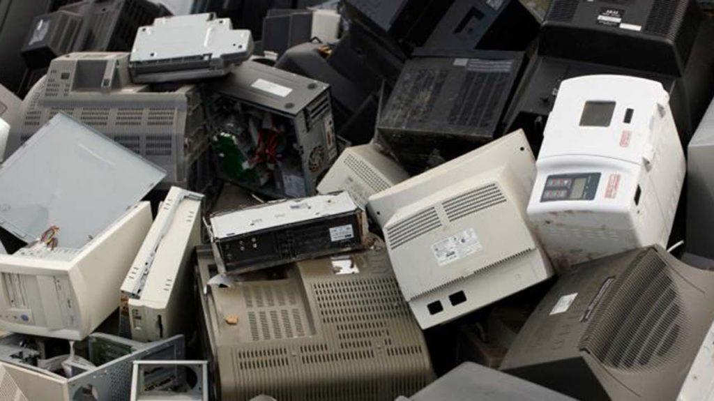 e Waste Albanny Technologies - Web Design and Digital Marketing company