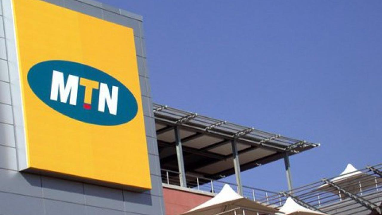 mtn Nigeria Albanny Technologies - Web Design and Digital Marketing company