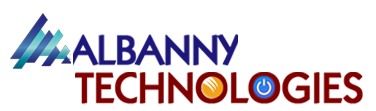 Albanny Technologies – Web Design and Digital Marketing company