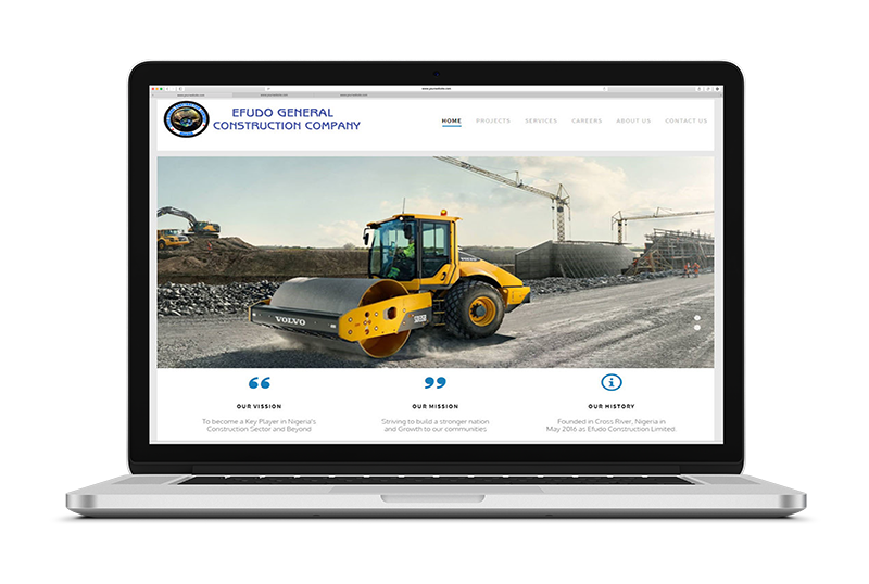 EFUDO Albanny Technologies - Web Design and Digital Marketing company