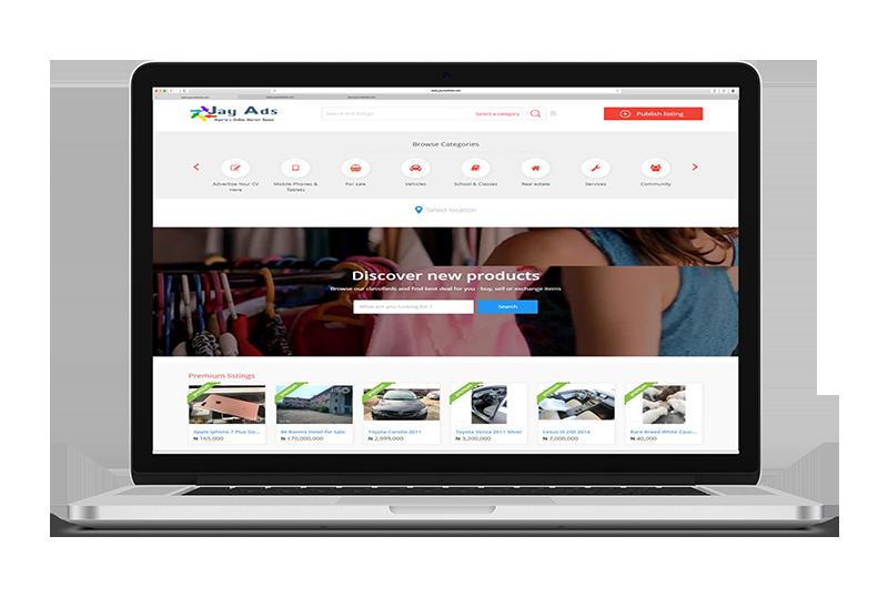 JAYADS Albanny Technologies - Web Design and Digital Marketing company