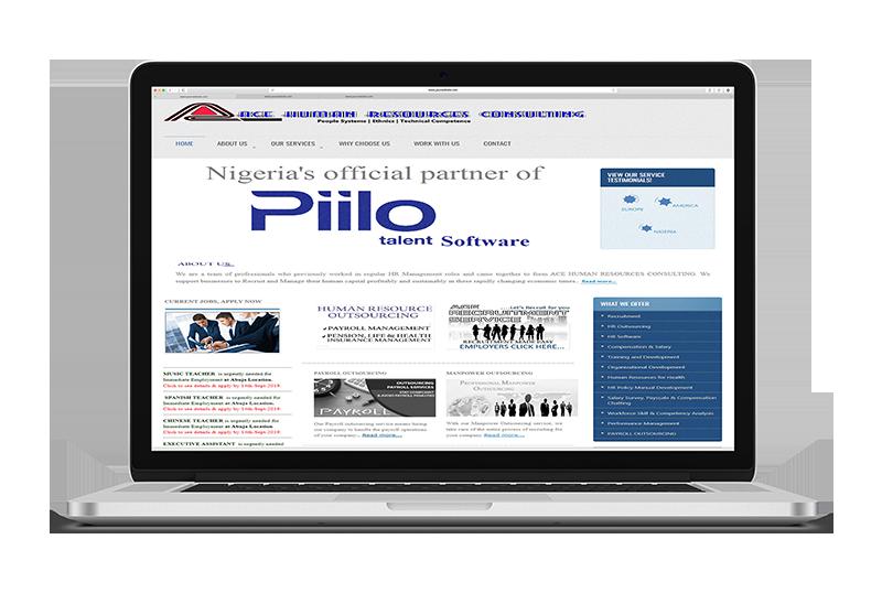 POLIII Albanny Technologies - Web Design and Digital Marketing company