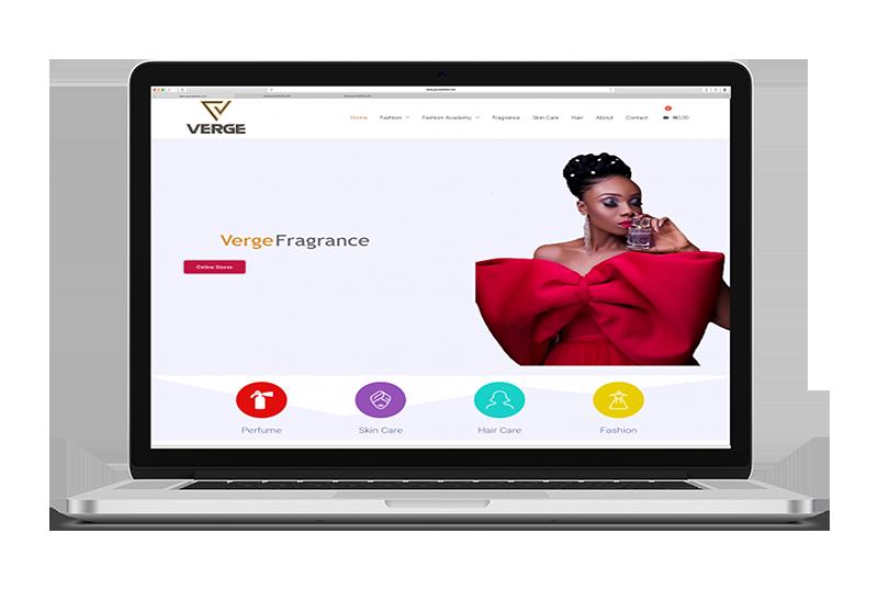 VERGE 1 Albanny Technologies - Web Design and Digital Marketing company