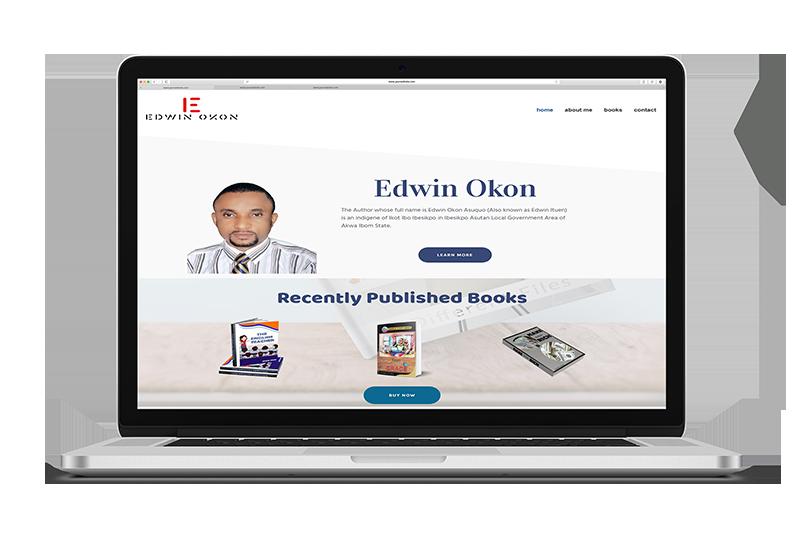 Edwin Albanny Technologies - Web Design and Digital Marketing company